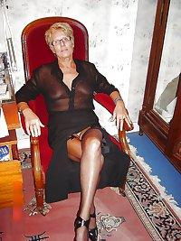 Grab a granny 94
