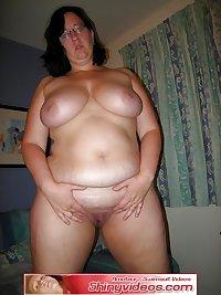 Jayne Storm bbw granny