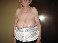 sheila 80 year old slut granny from uk