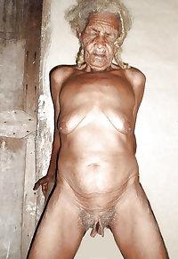old granny rijp