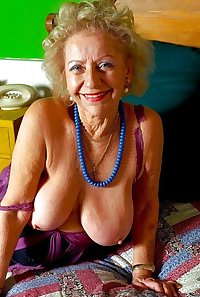 grannies want some cock or pussy