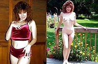 Before after 262 (older women special).