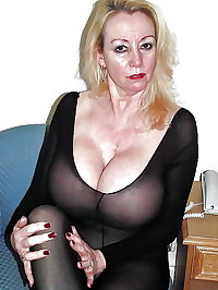 Granny Gold - GILF's 5 by JH