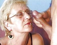 Sexys Granny Milfs Matures (Mix) 4