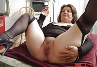 Amateurs Matures Grannies Housewives 3