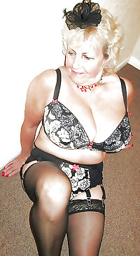 Grannies and Matures 145