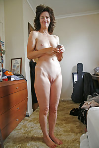 Matures, wives, milfs and grannies 91