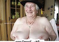granny grandma