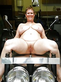 Matures, wives, milfs and grannies 43