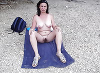 Matures, wives, milfs and grannies 7