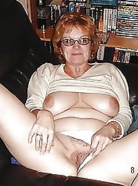Nude Grannies
