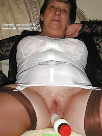 Grans like a good fuck too! 2.