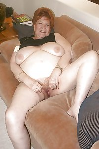 Grannies - The example of PERFECTION 4