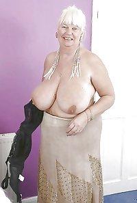 Tits pictures granny Granny Pussy