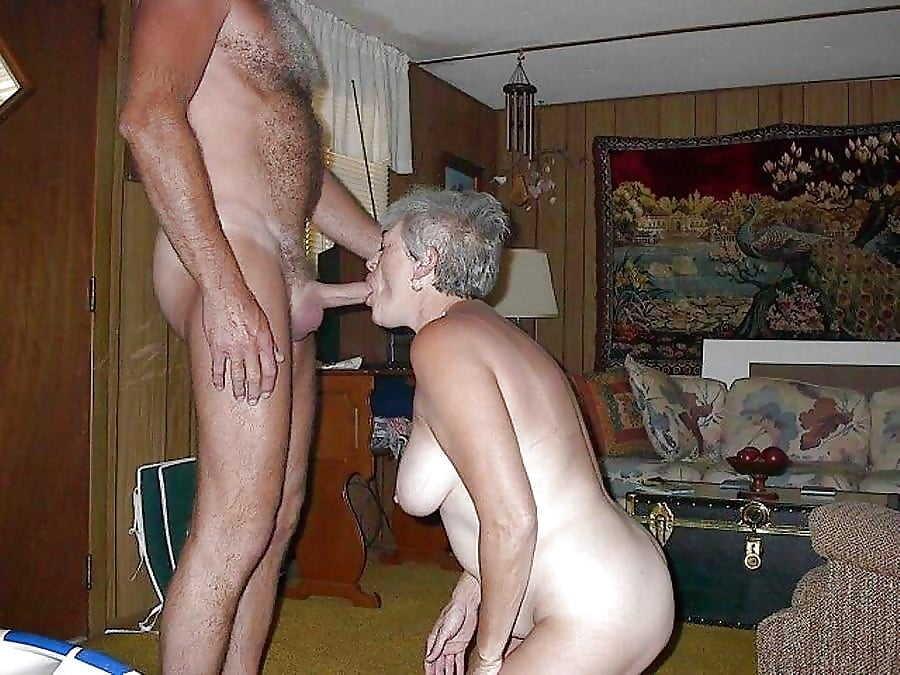 Домашние русские порно фото пожилых