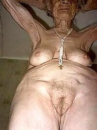 Granny Sex Picture